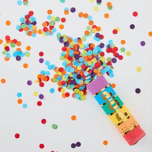 Artigos para festas de aniversário infantil - Confetis | Efeitos Especiais