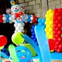 Artigos para festas de aniversário - Balões | Acessórios | Hélio