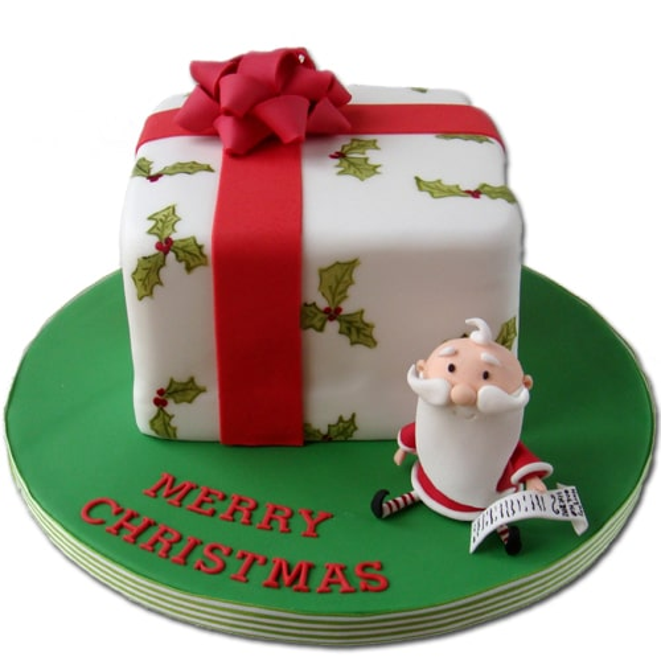 Cake Design Natal
