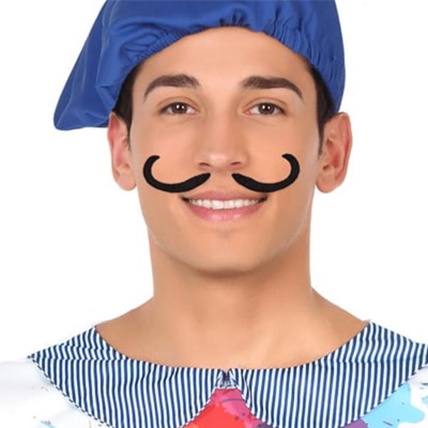 Barbas | Bigodes