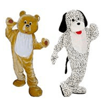Fatos Mascotes Animais