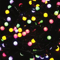 Luzes Natal Interior