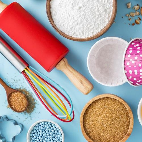 Loja Onine Cake Design - Utensílios