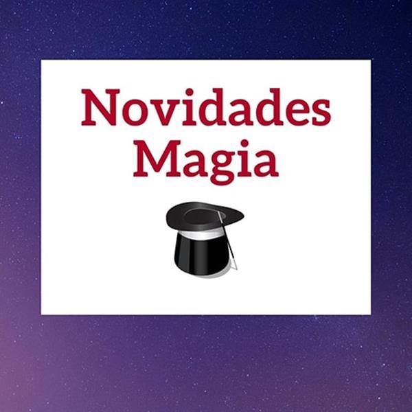 Novidades de Magia
