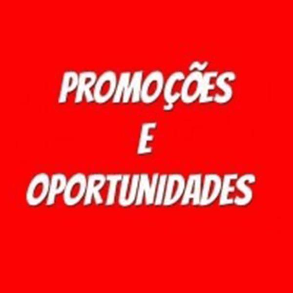 Promoções e Oportunidades Homem