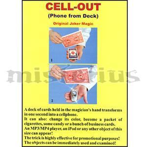 Cell Out - Transformação