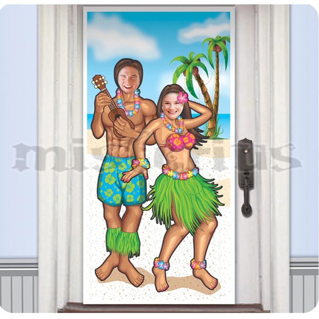 Cenário Photobooth Havai
