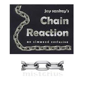Chain Reaction - Jay Sankey