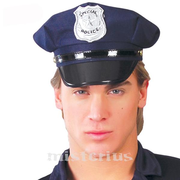 Chapéu Agente Policial