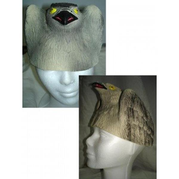 Chapéu Águia Latex
