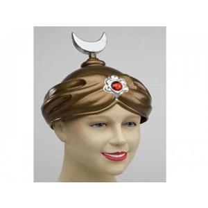 Chapéu Aladino em Plástico