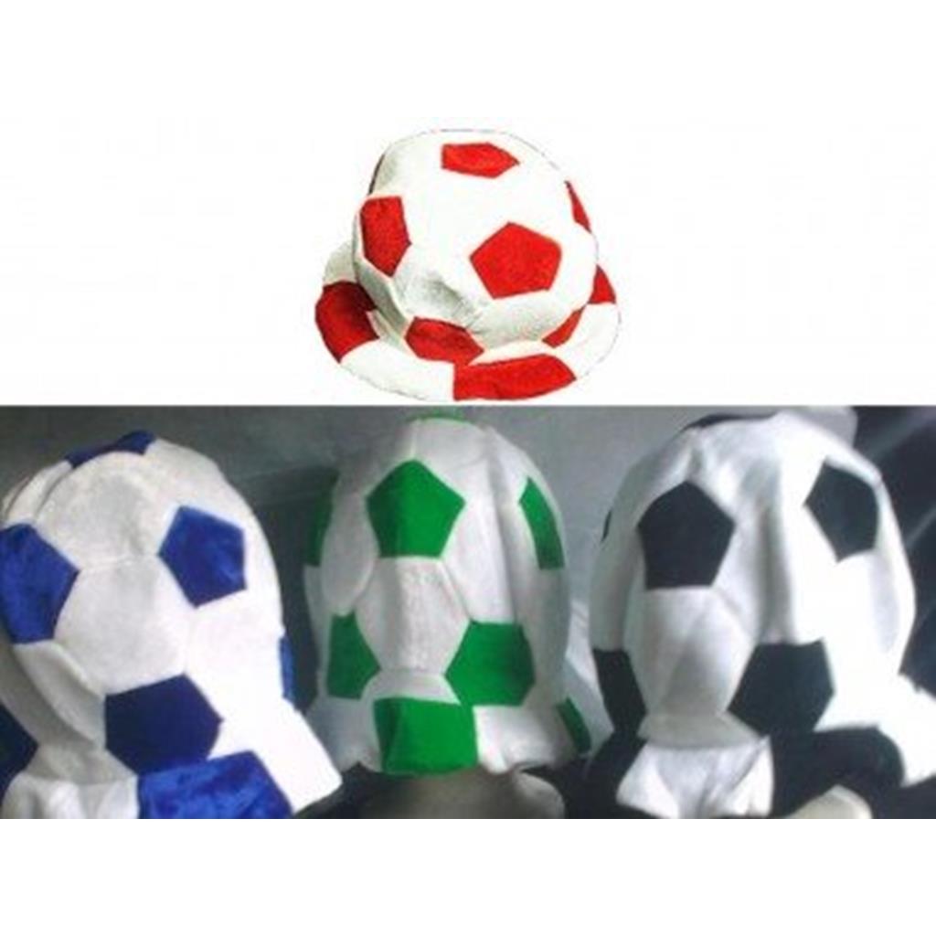 Chapéu Bola Futebol em feltro