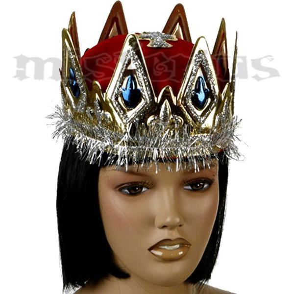 Chapéu Coroa Rainha