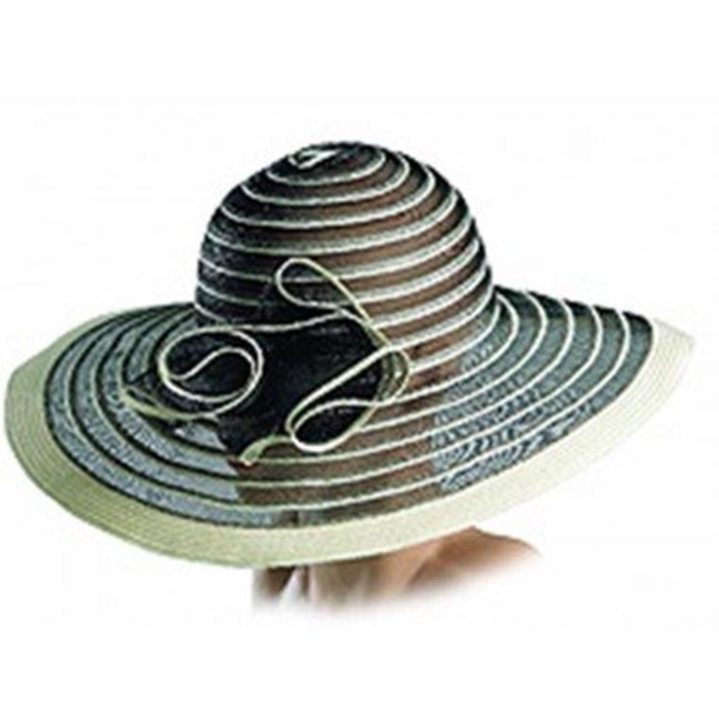 Chapéu Dama Anos 50
