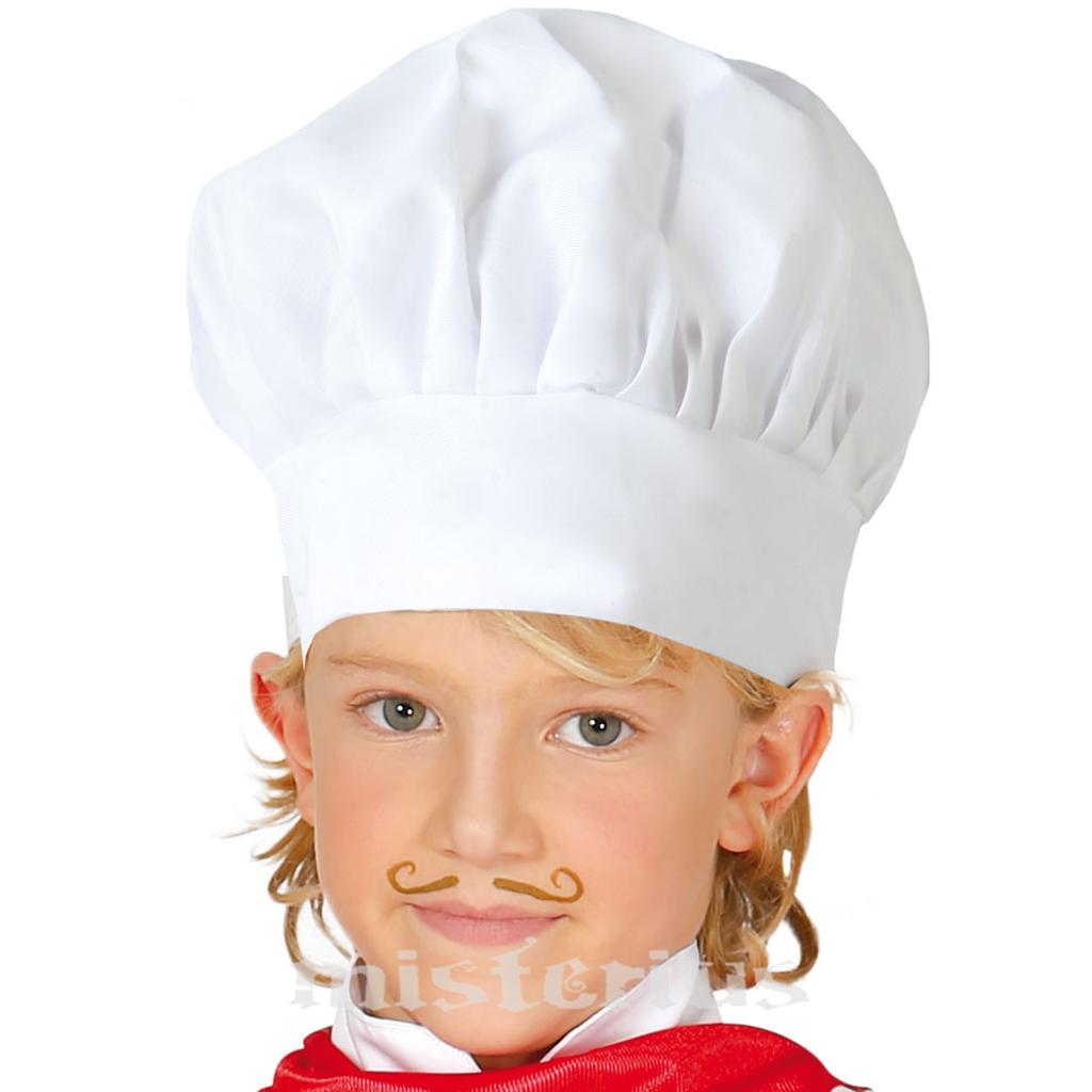 Chapéu de Cozinheiro, Criança