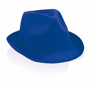 Chapéu Gangster Azul