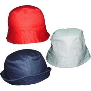 Chapéu Panamá em Algodão, Criança