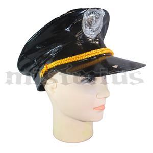 Chapéu Polícia em Napa
