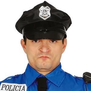Chapéu Policia