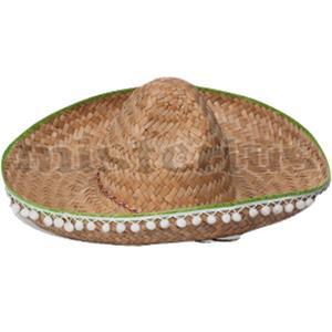 Chapéu Sombrero Mexicano