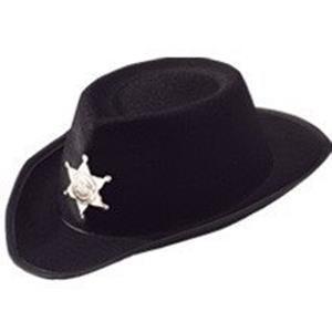 Chapéu Xerife Criança