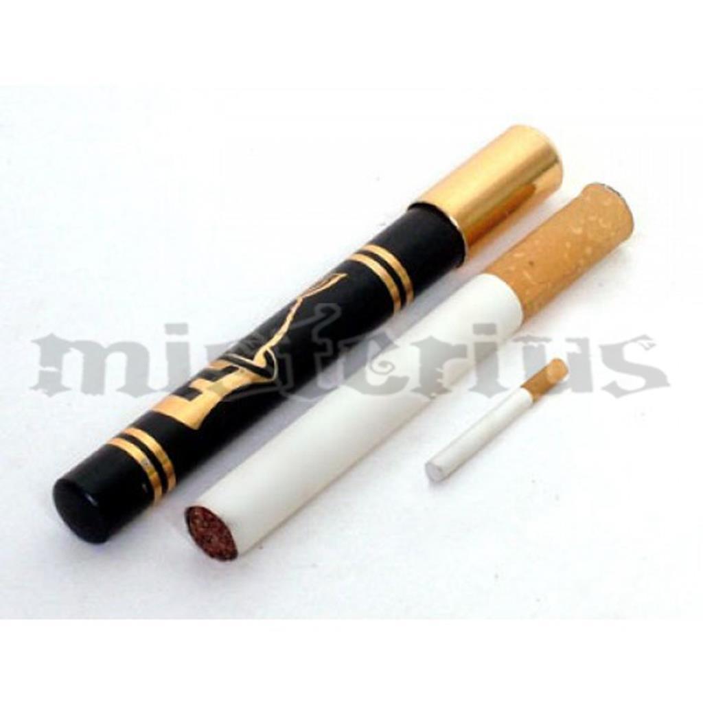 Cigarro Diminuição, Mini cigarro