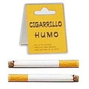 Cigarros Falsos ;
