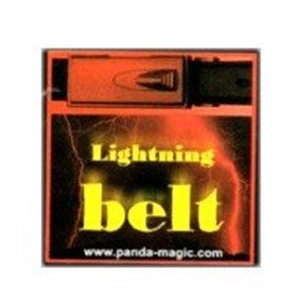 Cinto Isqueiro - Lightning Belt ;