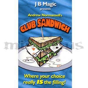 Clube Sandes - JB Magic ;