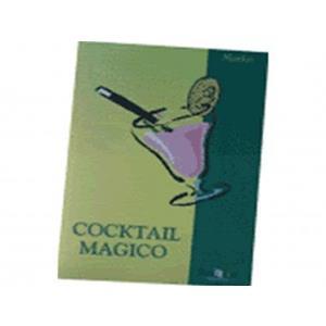 Cocktail Mágico - Marko