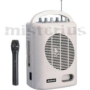 Coluna amplificada Audiomix M-315U