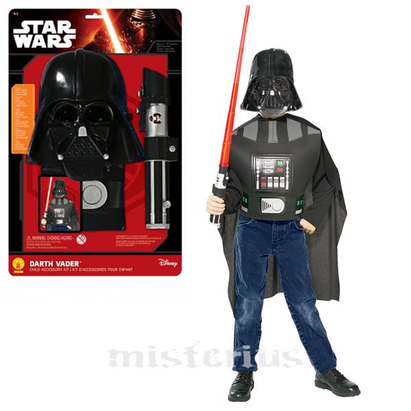 Conjunto Darth Vader