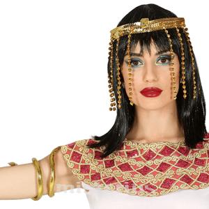 Conjunto Egipcia