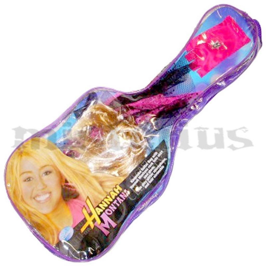 Conjunto Hannah Montana, criança