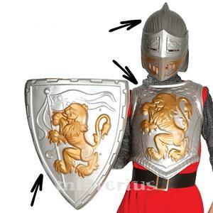 Conjunto Medieval, Criança