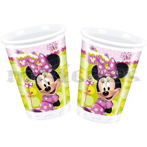 Copos Minnie, 200ml