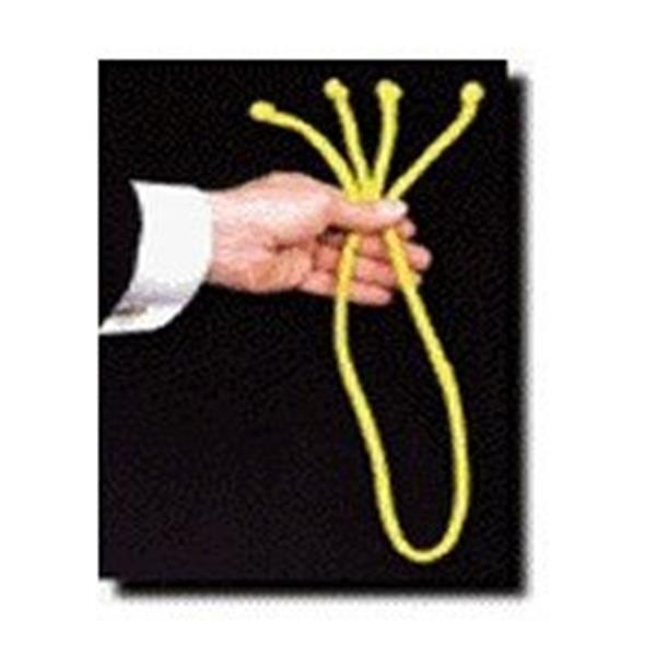 Corda de 4 Pontas- Rope with four ends