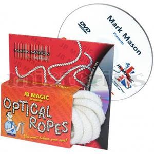Cordas Ópticas, optical ropes