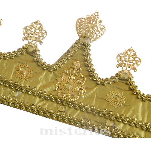 Coroa Rainha de Luxo