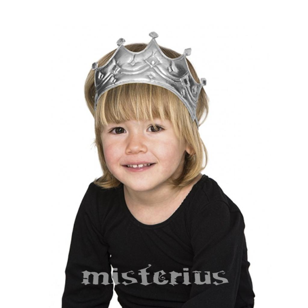 Coroa Realeza, Criança