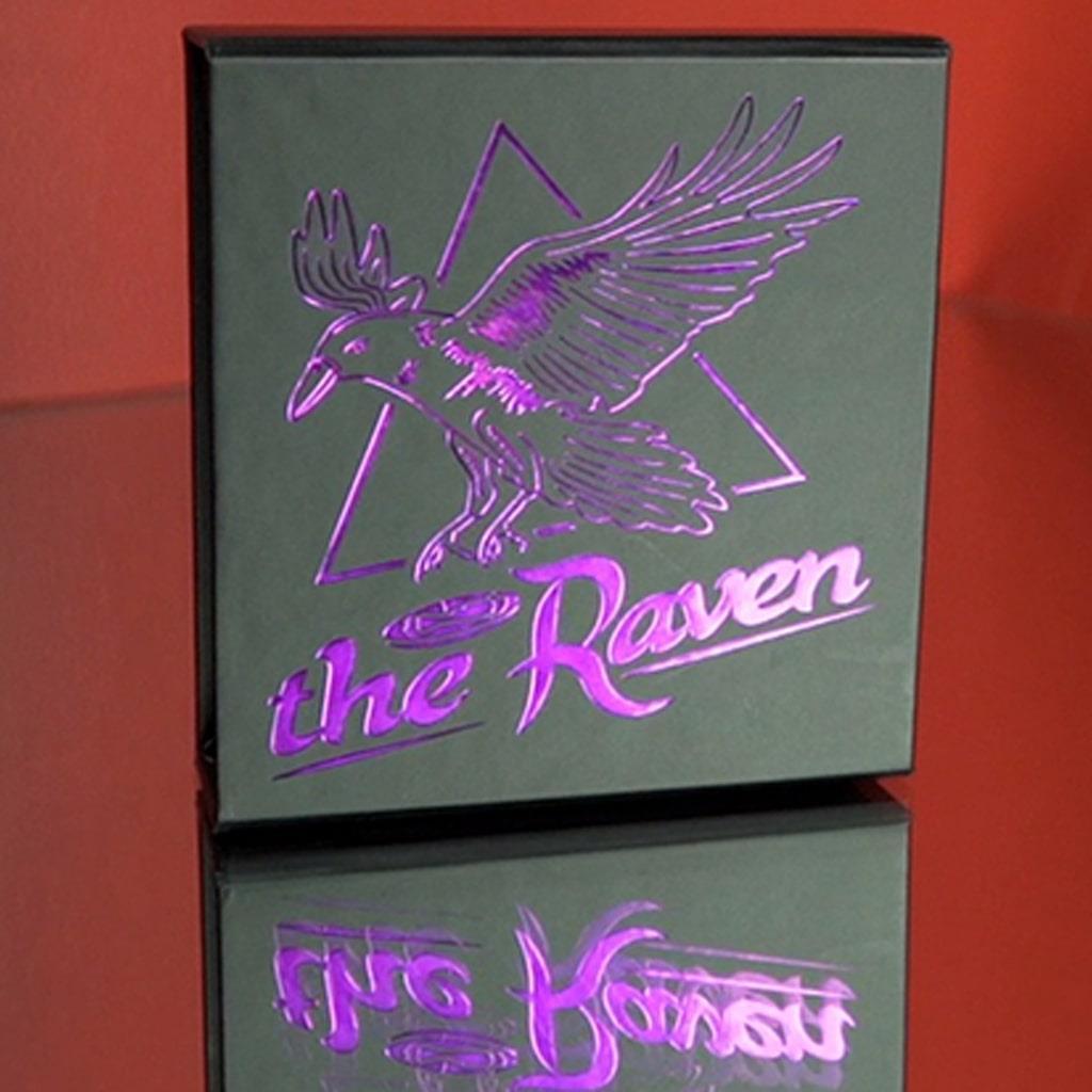 O Corvo The Raven com DVD