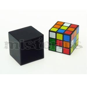 Cubo Triplo Mágico
