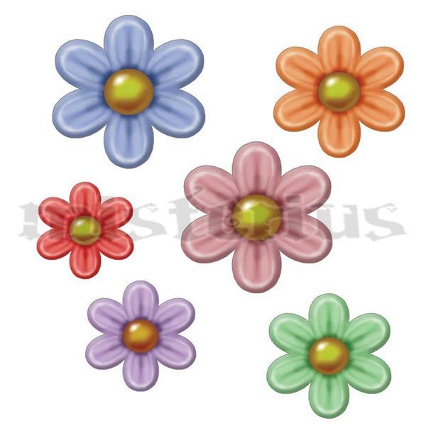 Decoração de Parede flores