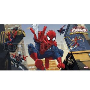 Decoração Parede Homem Aranha
