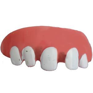 Dentadura Dentes Largos