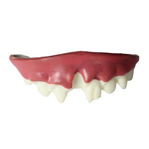 Dentes Bicudos