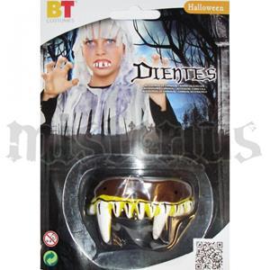Dentes Sujos Vampiro