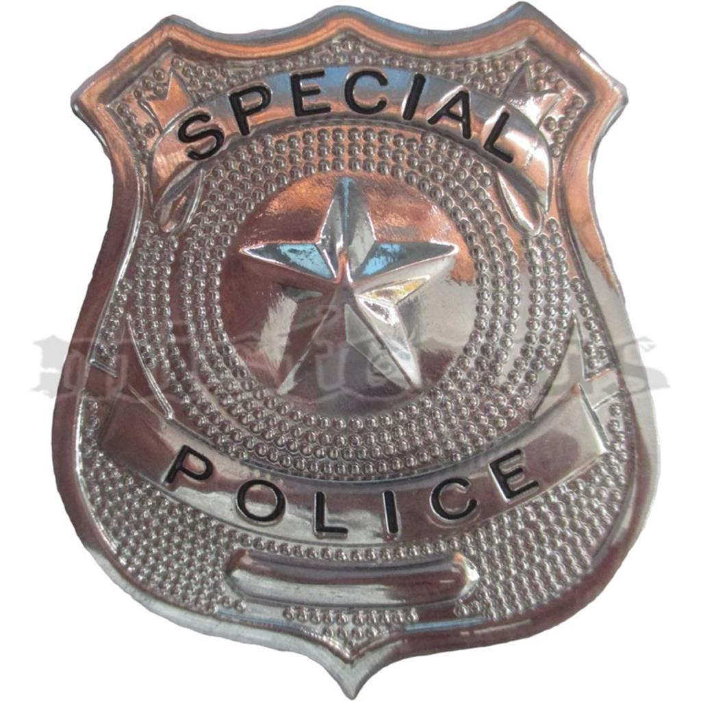 Distintivo Policia