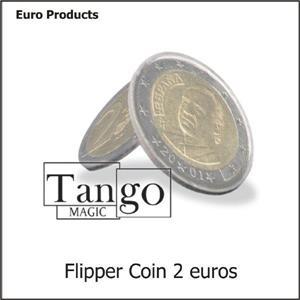 Dupla Moeda 2,00 EUR - Moeda Flipper