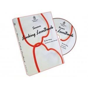 DVD Elasticos Corações Unidos